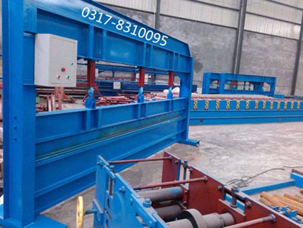 4-6米液压zhe弯机