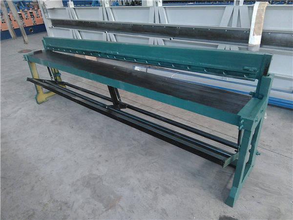 2.6米jiao踩剪板机
